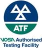 VOSA ATF AT NORTHAMPTON (BRACKMILLS)